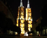 Cathedral of St. John the Baptist in Wrocław